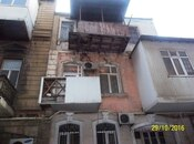 1 otaqlı köhnə tikili - Cəfər Cabbarlı m. - 25 m²