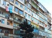 4 otaqlı köhnə tikili - Nəriman Nərimanov m. - 105 m²