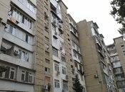 3 otaqlı köhnə tikili - İnşaatçılar m. - 84 m²