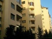 3 otaqlı köhnə tikili - Nəriman Nərimanov m. - 100 m²