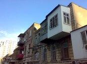 2-комн. офис - м. Сахиль - 35 м²