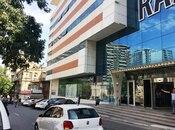 4-комн. офис - м. Джафар Джаббарлы - 93 м²