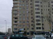 7 otaqlı yeni tikili - Nərimanov r. - 185 m²