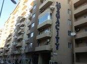 4-комн. новостройка - м. Эльмляр Академиясы - 180 м²