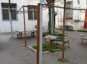 3 otaqlı köhnə tikili - Nəsimi r. - 95 m²