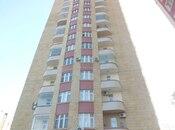 3-комн. новостройка - м. Эльмляр Академиясы - 134 м²
