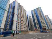 4 otaqlı yeni tikili - Bakıxanov q. - 138 m²