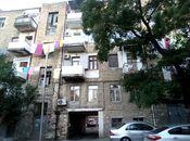 2 otaqlı köhnə tikili - Səbail r. - 52 m²