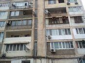 1-комн. вторичка - Ясамальский р. - 33 м²