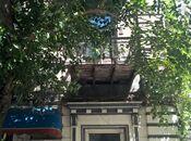 5 otaqlı köhnə tikili - Nizami m. - 195 m²