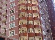 4 otaqlı yeni tikili - Nəsimi r. - 120 m²