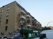 3 otaqlı köhnə tikili - Nizami m. - 70 m²