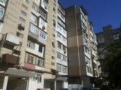 4 otaqlı köhnə tikili - İnşaatçılar m. - 108 m²