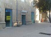 3-комн. офис - м. Эльмляр Академиясы - 70 м²
