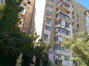4 otaqlı köhnə tikili - Yasamal q. - 110 m²