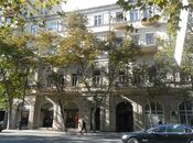 4 otaqlı ofis - Sahil m. - 200 m²