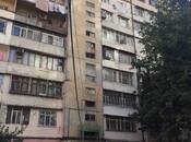 3 otaqlı köhnə tikili - Nizami r. - 100 m²