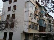 1 otaqlı köhnə tikili - Nərimanov r. - 52 m²