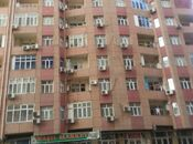 2-комн. новостройка - м. Эльмляр Академиясы - 52,2 м²