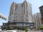 3 otaqlı yeni tikili - Binəqədi r. - 140 m²