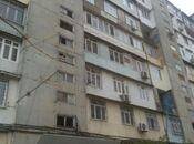 4 otaqlı köhnə tikili - Nərimanov r. - 120 m²