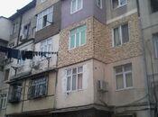 2 otaqlı köhnə tikili - 3-cü mikrorayon q. - 45 m²