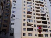 3 otaqlı yeni tikili - Əhmədli q. - 108 m²