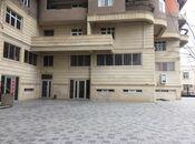 3-комн. новостройка - м. Эльмляр Академиясы - 92 м²