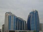 3 otaqlı ofis - Şah İsmayıl Xətai m. - 80 m²