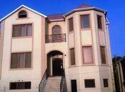 7 otaqlı ev / villa - Badamdar q. - 400 m²
