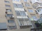 4 otaqlı köhnə tikili - 4-cü mikrorayon q. - 90 m²