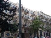 3 otaqlı köhnə tikili - Sahil m. - 110 m²