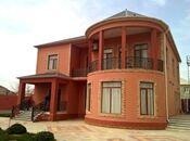 Bağ - Şüvəlan q. - 550 m²