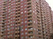 1 otaqlı yeni tikili - İnşaatçılar m. - 52 m²