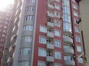 3 otaqlı yeni tikili - Həzi Aslanov m. - 125 m²