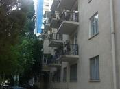 1 otaqlı köhnə tikili - Səməd Vurğun parkı  - 31 m²