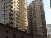 3 otaqlı yeni tikili - Həzi Aslanov m. - 82 m²