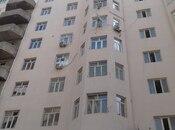 1 otaqlı yeni tikili - İnşaatçılar m. - 54.6 m²