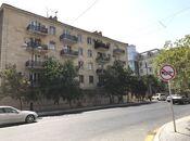 2 otaqlı köhnə tikili - Şah İsmayıl Xətai m. - 48 m²