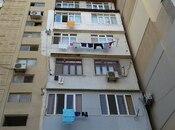 3 otaqlı köhnə tikili - Yeni Yasamal q. - 80 m²