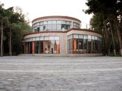 Obyekt - Sumqayıt - 587 m²