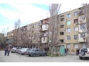 3-комн. вторичка - м. Ази Асланова - 82 м²