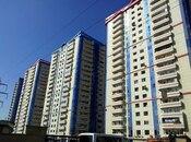 3 otaqlı yeni tikili - Bakıxanov q. - 115 m²