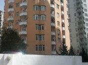 3 otaqlı yeni tikili - Həzi Aslanov m. - 85 m²