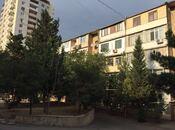 3 otaqlı köhnə tikili - Qara Qarayev m. - 90 m²