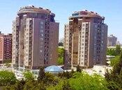 5 otaqlı yeni tikili - Rusiya səfirliyi  - 340 m²