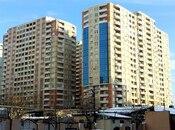 3 otaqlı yeni tikili - Şah İsmayıl Xətai m. - 92 m²