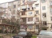2 otaqlı köhnə tikili - Həzi Aslanov m. - 45 m²