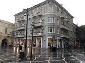 4 otaqlı köhnə tikili - Sahil m. - 200 m²