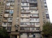 3-комн. вторичка - м. Ази Асланова - 47 м²